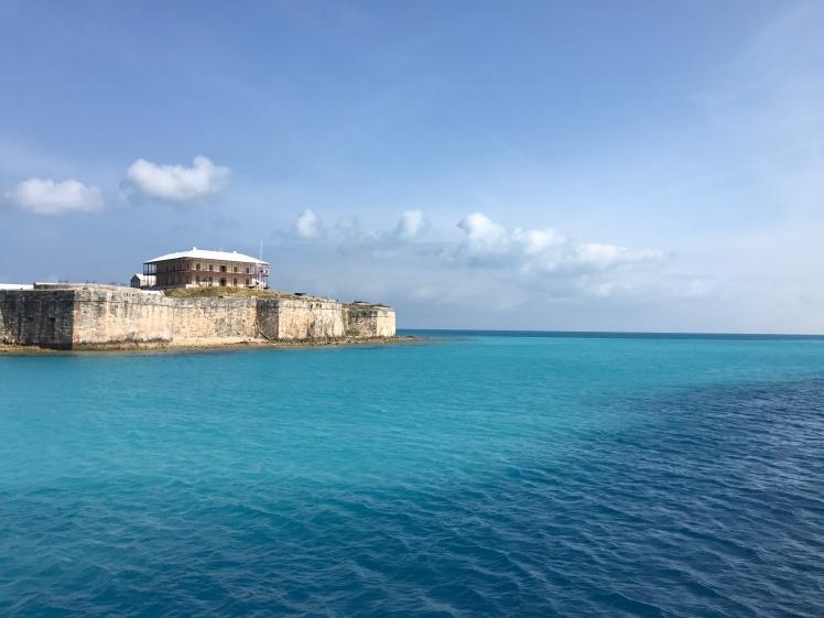 Puerto Somerset Bermuda