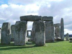 Stonehenge, Reino Unido.