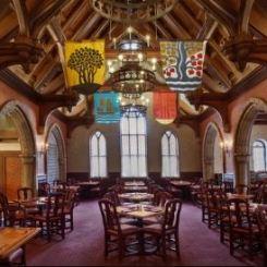 Akershus Royal Banquet Hall, Epcot. Imagen Disney Oficial