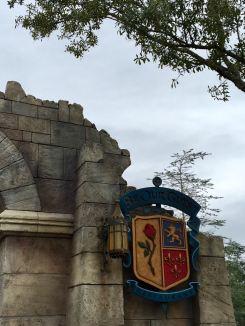 Be my guest, Magic Kingdom