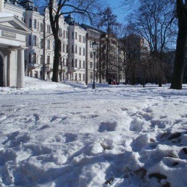 Helsinki en marzo 2011 (2)